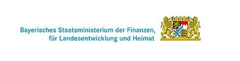 Wappen bayerisches Staatsministerium