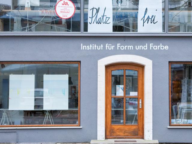 Institut für Form und Farbe